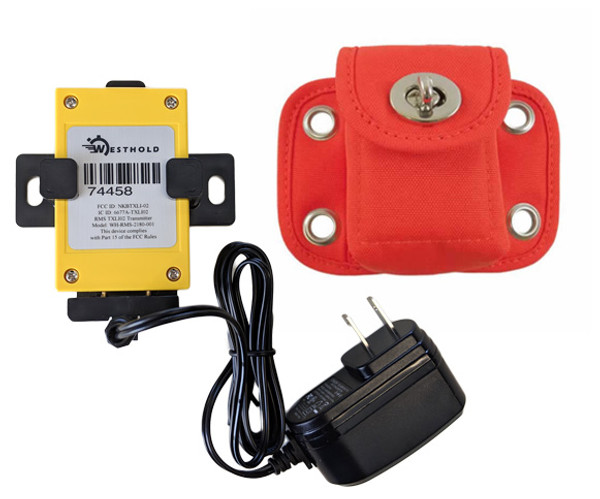 Rechargeable Transponder Package (ORIGINAL)