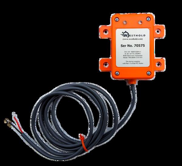 Hardwire Transponder