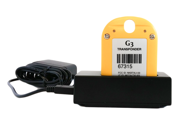 G3 Personal Charger (NEW GEN. ONLY)