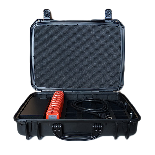 50 Slot Charger (NEW G3 Transponders ONLY)