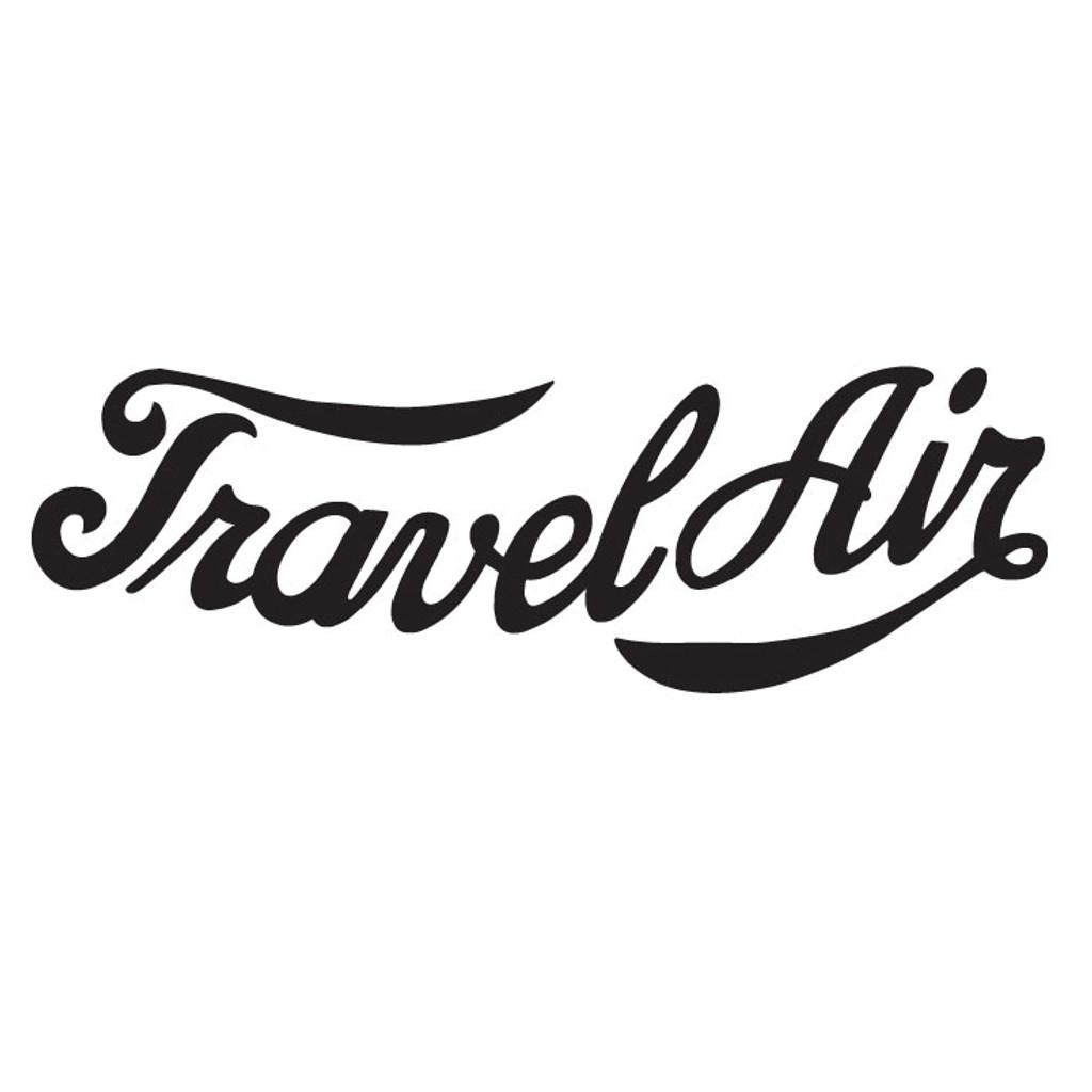 Travel Air Die Cut Logo Decal
