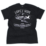 P-51C Mustang Lope's Hope 3rd Shirt