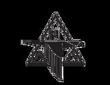 North American Aviation Manufacturer Logo