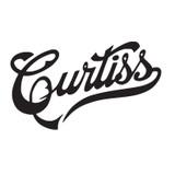 Curtiss Aircraft Manufacturer Logo
