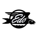 EDO Aircraft Manufacturer Logo