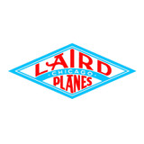 Laird Planes Manufacturer Logo