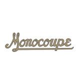 Monocoupe Aircraft Manufacturer Logo