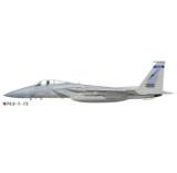 F-15 Eagle 159th Fighter Squadron Aircraft Profile