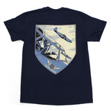 A-36 Dive Aircorps Shop Shirt