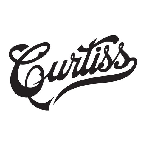 Curtiss Aircraft Manufacturer Logo