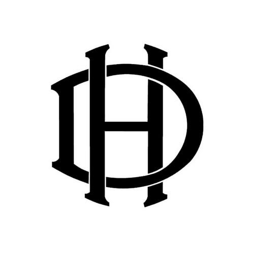 de Havland Aircraft Manufacturer Logo