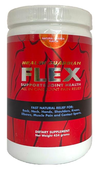 Health Guardian Flex Joint Pain Support Supplement