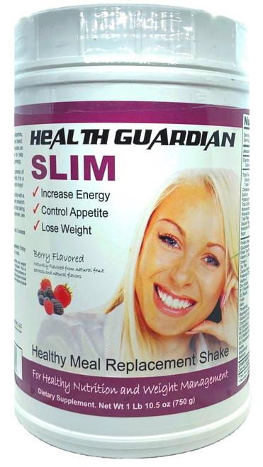 Health Guardian Slim Powder