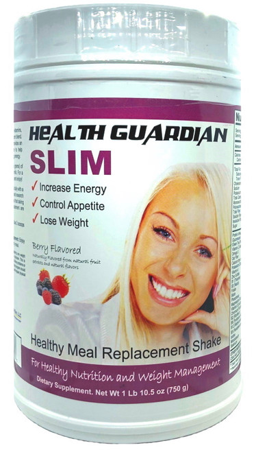 Health Guardian Slim Powder