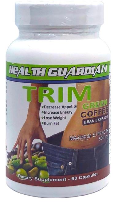 Health Guardian Trim Capsules