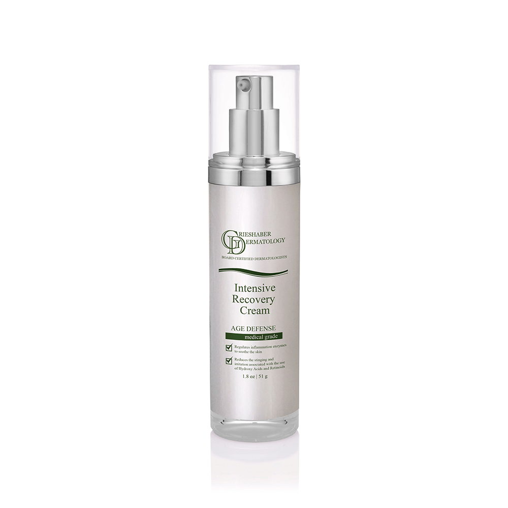 GD Intensive Recovery Cream