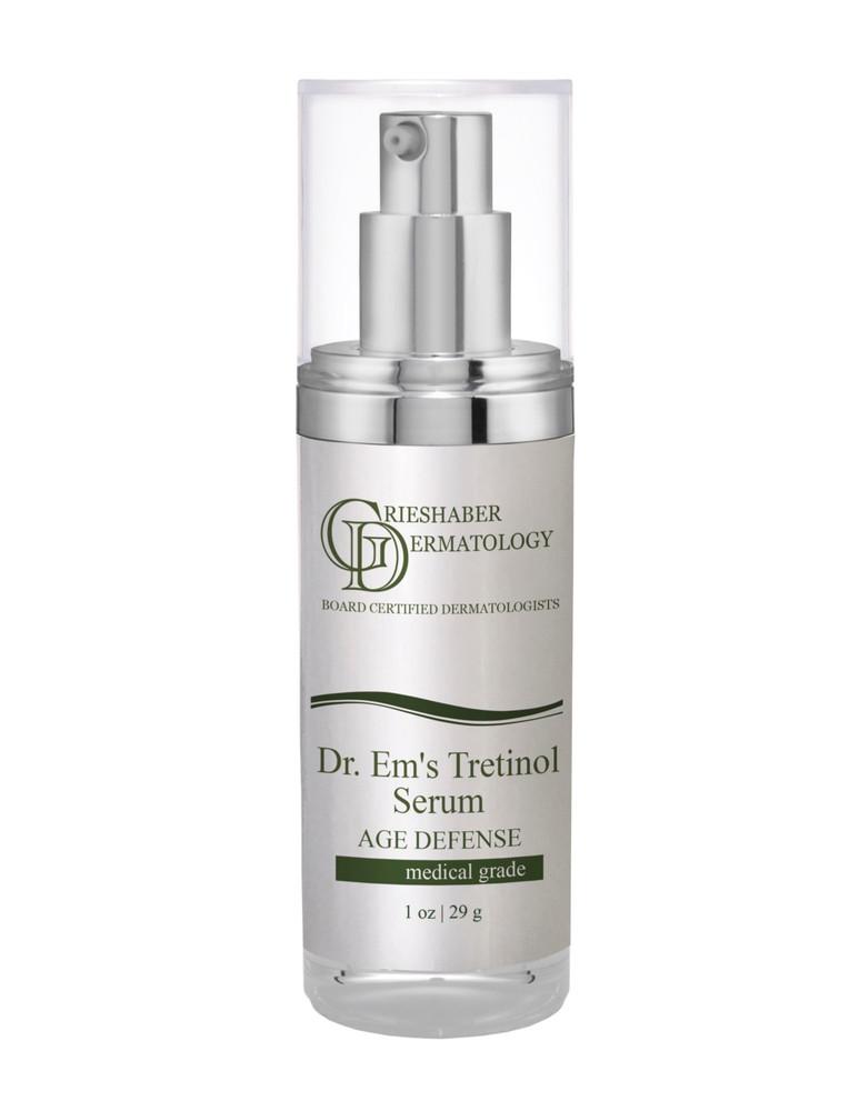GD Dr. Em's Tretinol Serum 0.5%