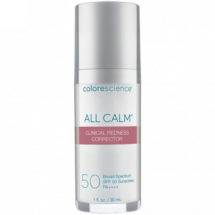 All Calm Clinical Corrector SPF 50