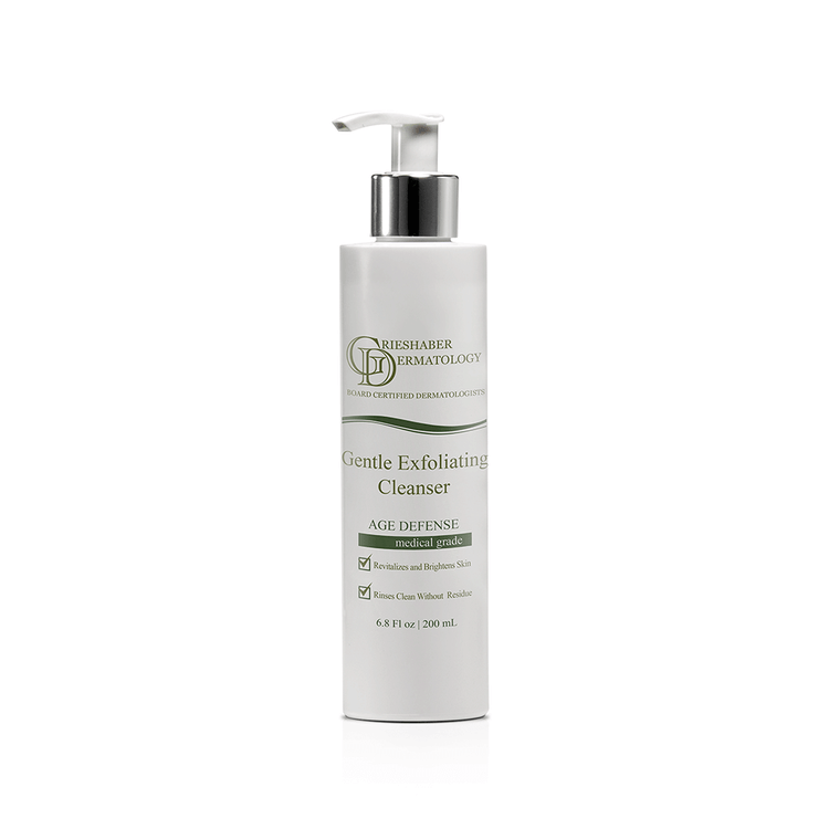 GD Gentle Exfoliating Cleanser