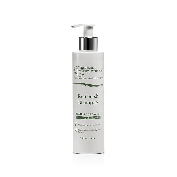 GD Replenish Shampoo