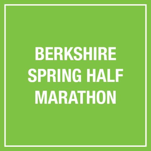 Berkshire Spring Half Marathon