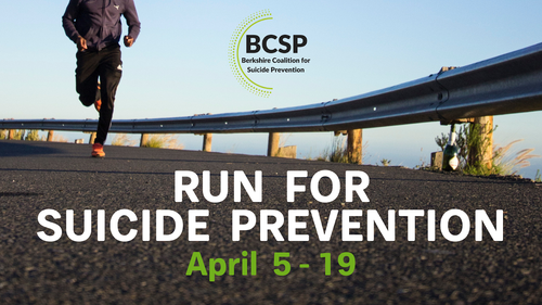 Berkshire Coalition for Suicide Prevention 5K