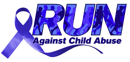Virtual Run Against Child Abuse 5K
