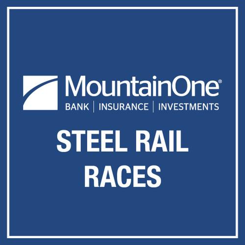 MountainOne Steel Rail Races 2022