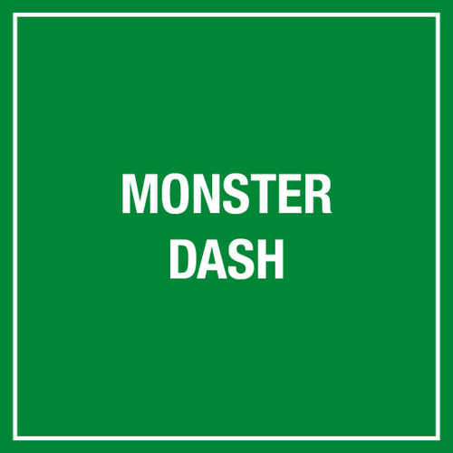 Virtual Monster Dash 2021