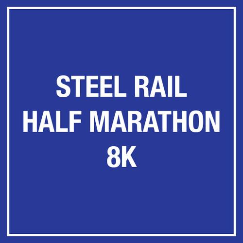 Steel Rail Half Marathon/8K 2020
