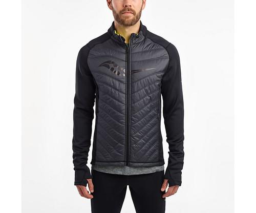 M Reversi-Run Jacket