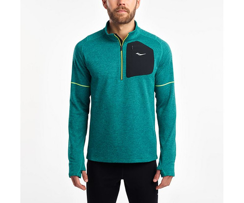 M Runstrong Thermal Sportop