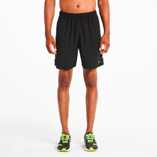 M Run Lux Short
