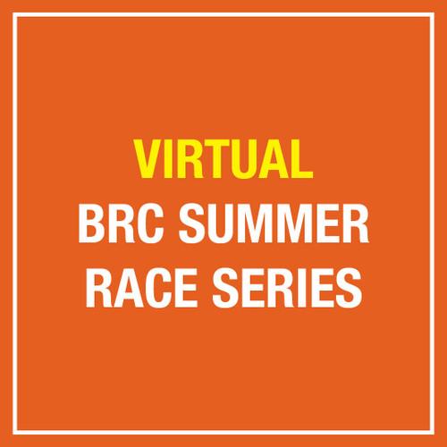 BRC Virtual Summer Race Series