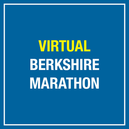 Berkshire Virtual Marathon