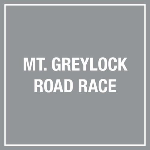 Mt. Greylock Road Race
