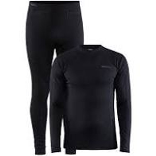 M Warm Baselayer Set