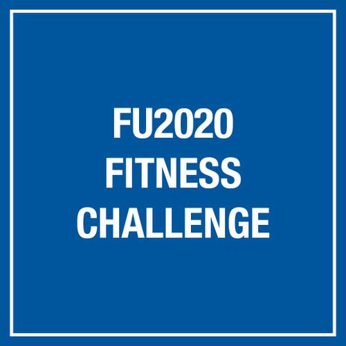 FU2020 Fitness Challenge