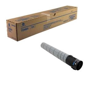 Konica Minolta TN-325, A8DA030 Toner Unit - Black - Yield 24000 Page