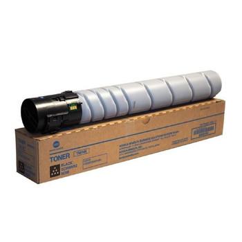Konica Minolta TN-514K , A9E8130 Toner Cartridge - Black - 28,000