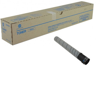 Konica Minolta TN-515, A9E8030 Toner Cartridge - Black - 24,000 Yield