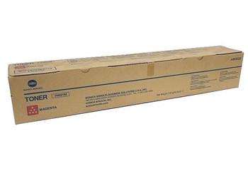 Konica Minolta TN621M , A3VX332 Toner Cartridge - Magenta - 51,500
