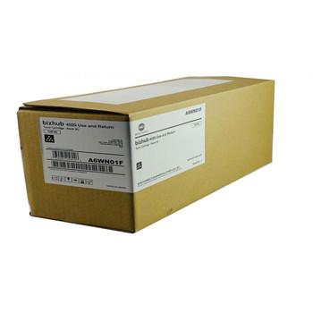 Konica Minolta A6WN01F, TNP-40 Toner Cartridge - Black - 20,000 Yield