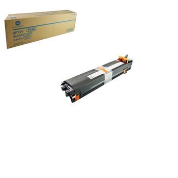 Konica Minolta A9K70KD, IU-712C Developer Unit - Cyan - 2,00,000 Yield