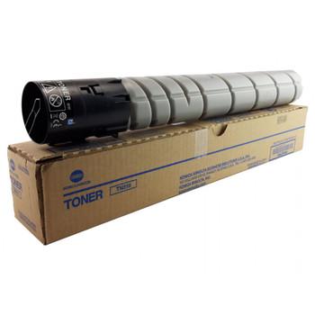 Konica Minolta AAJ7030, TN-516 Toner Unit - Black - Yield 26,000 Page