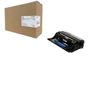Konica Minolta IUP-20, A6VM03V Drum Unit - Black - Yield 60,000 Page