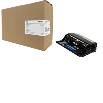 Konica Minolta A6W903V, IUP18 Drum Unit - Black - Yield 60,000 Page