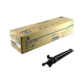 Konica Minolta DV-313K, A7U403D Developer Unit - Black -Yield 6,00,000