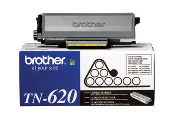 Brother TN620 Black Toner 3000 Yield