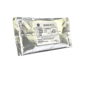 Konica Minolta DV110 , 8936416 Developer Unit - Black - 40000 Yield